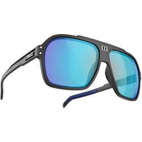 Bliz Targa Okulary, matte black/smoke/blue multi